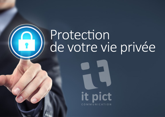 IT PICT Communication - Mentions légales